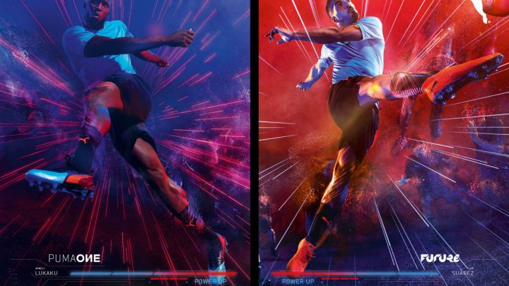'POWER UP' IL NUOVO PACK PUMA