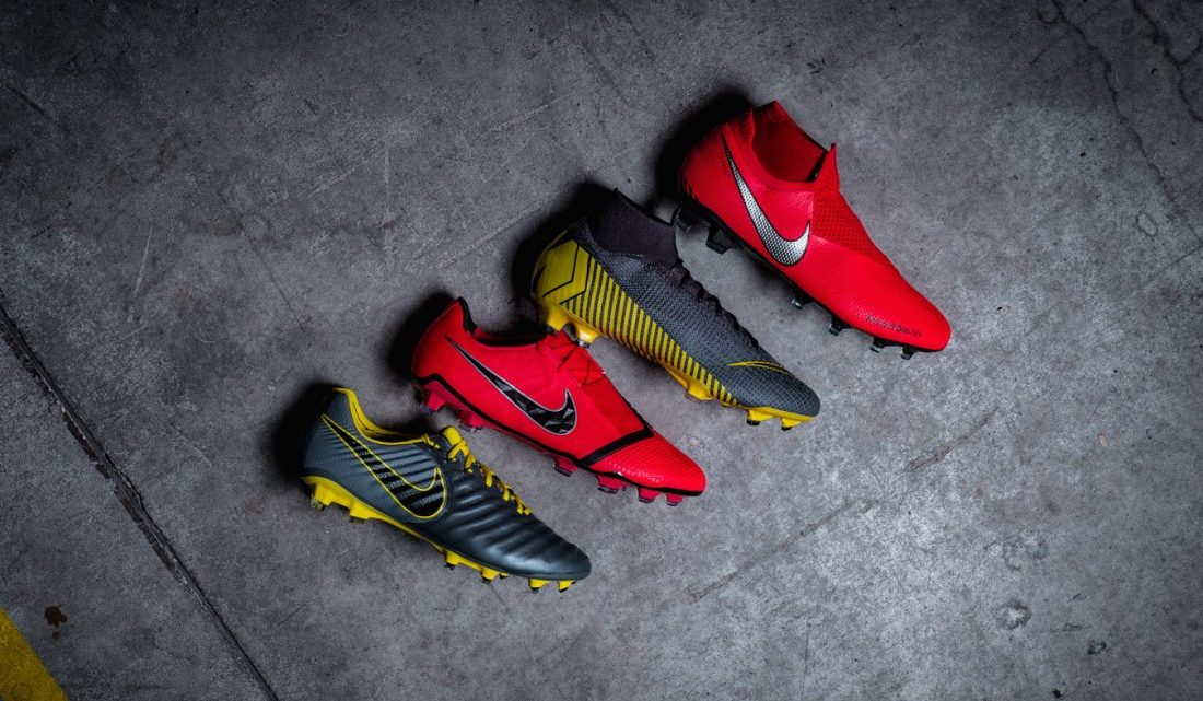 NIKE LANCIA IL GAME OVER PACK