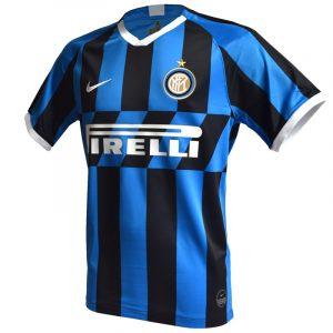 Inter maglia home 2019/20