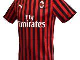 Milan Maglia Home 2019-20
