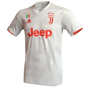 Juventus Maglia Away 2019-20