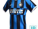 Inter Maglia Home 2019-20 JUNIOR