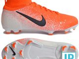 Nike Mercurial Superfly 6 Elite FG/MG Junior