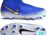Nike Phantom VSN Academy DF FG Junior