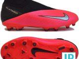 Nike Phantom VSN Elite DF FG/MG JUNIOR