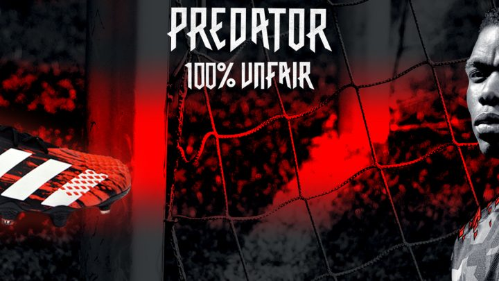 Predator cambia pelle