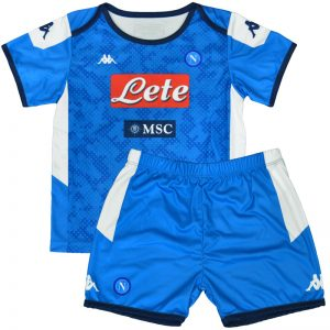 Baby Kit Napoli 2019-20