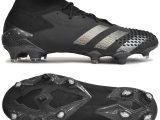 Adidas Predator 20.1 FG Black