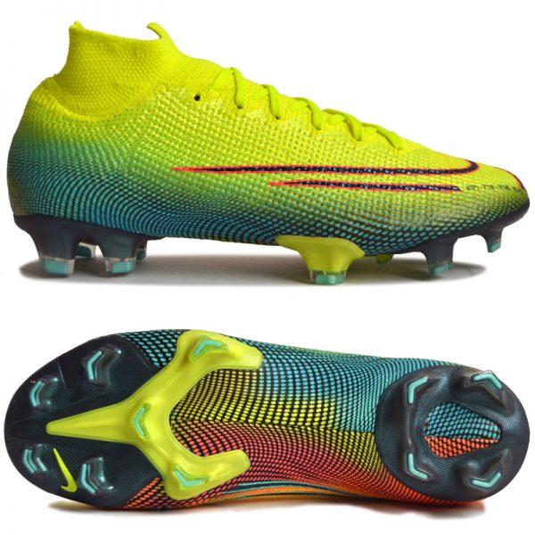 Nike Mercurial Superfly 7 Elite MDS FG