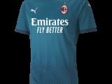 Milan Maglia Terza 2020-21