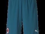 Milan Pantaloncini Terza 2020-21 JUNIOR