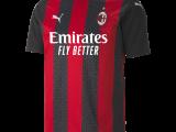 Milan Maglia Home 2020-21 JUNIOR