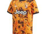 Juventus Maglia Third 2020-21
