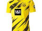 Borussia Dortmund Maglia Home 2020-21