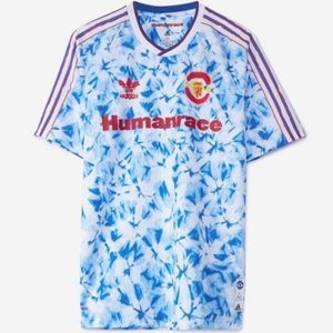 Maglia Manchester United Human race