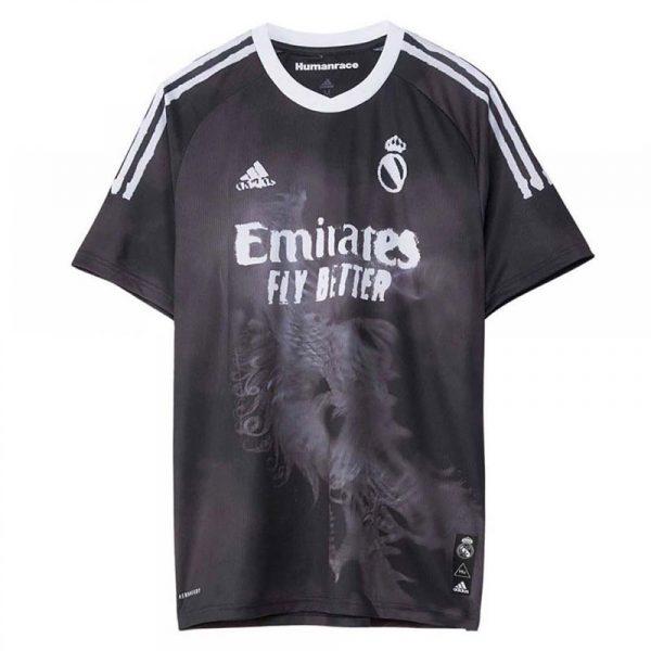 Maglia Real Madrid Human race
