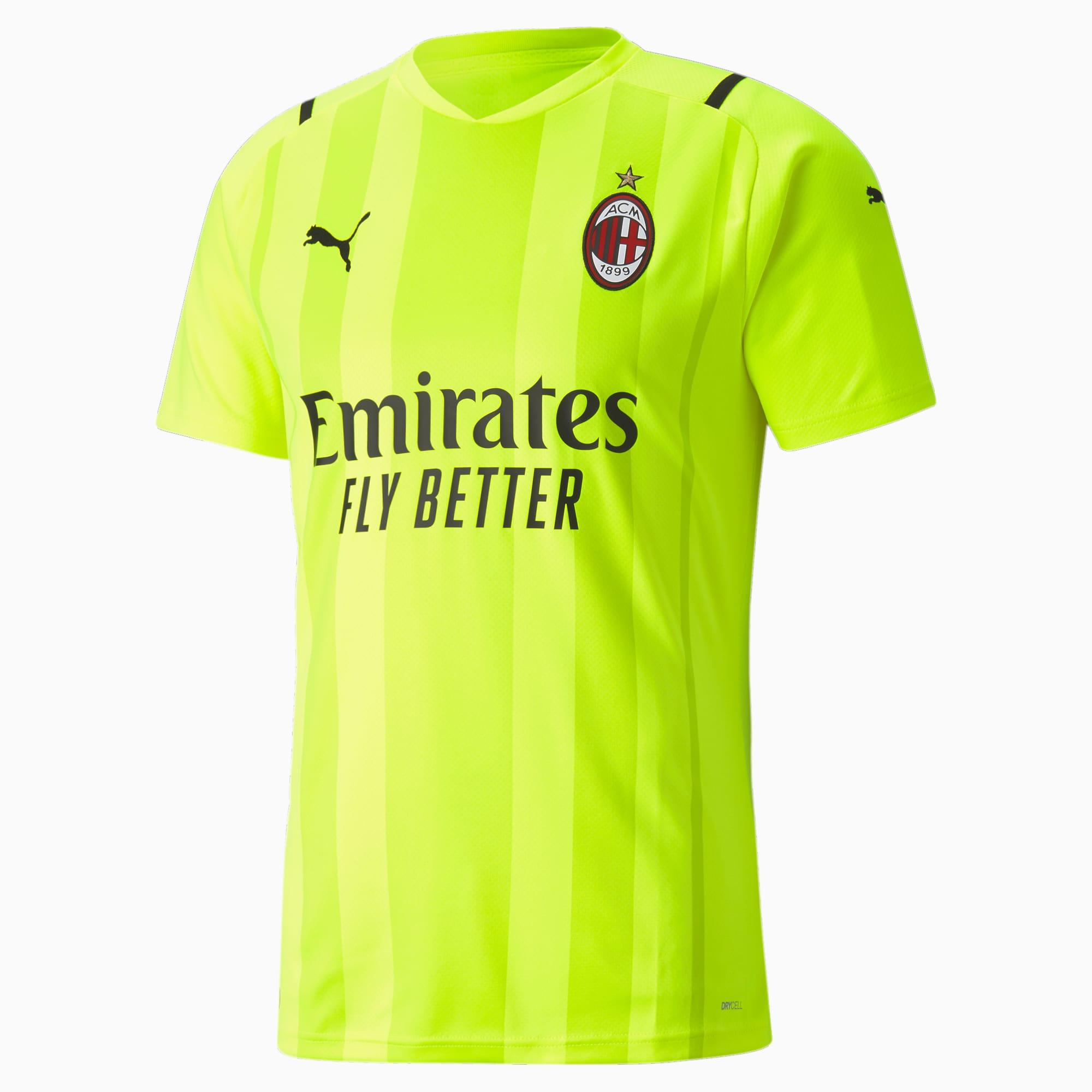 Milan Maglia Portiere 2021-22